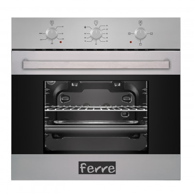Ferre BE3-LM Built-In 3 Function Electric Oven