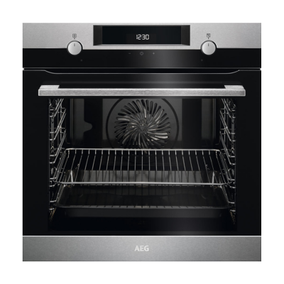AEG BEK435220M 60cm Eye Level Oven