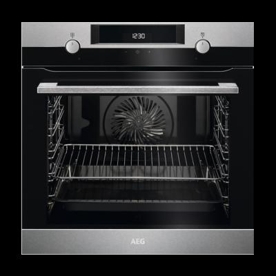 AEG BEK435220M 60cm Eye Level Oven