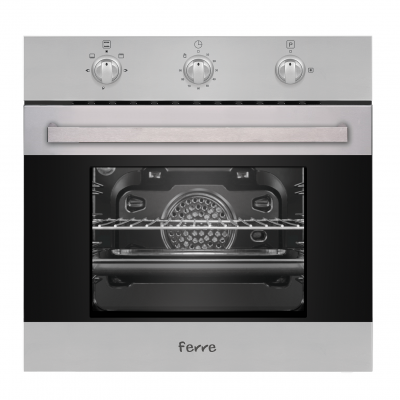 Ferre BG2-LM Built-In 3 Function Gas Oven