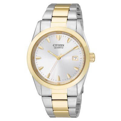 Citizen Quartz Watch  BK1414-56A