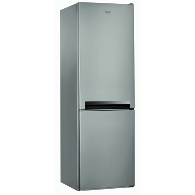 Whirlpool 339L Combi Fridge