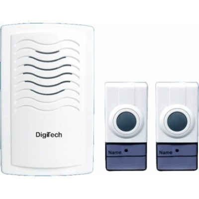 DigiTech Wireless Digital Door Chime