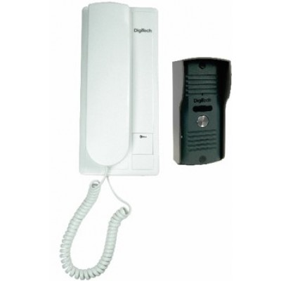 DigiTech BPSDP3206A Audio Door Phone