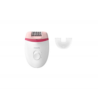 Philips BRE235/00 Satinelle Essential Corded Compact Epilator