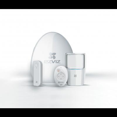 Ezviz X3 Internet Alarm Starter Kit