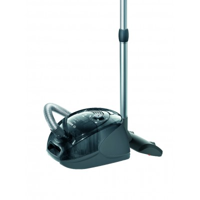 Bosch Canister 2100W Vacuum Cleaner Bagged