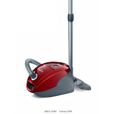 Bosch 300-2000W Vacuum Cleaner Powerful