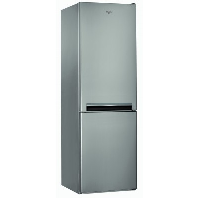 Whirlpool 319L Combi Fridge