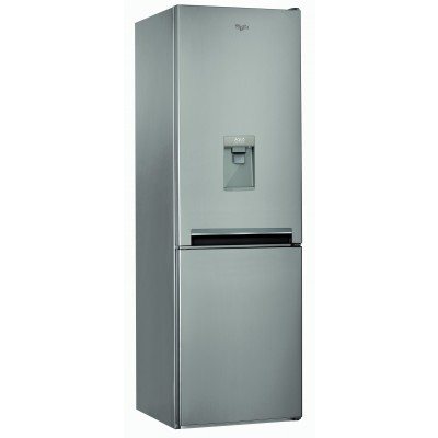 Whirlpool 315L Combi Fridge