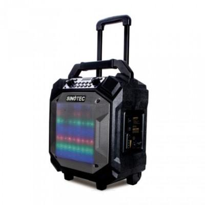 Sinotec Portable Trolley Speaker