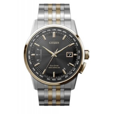 Citizen Gents Eco-Drive CB0156-66E Watch