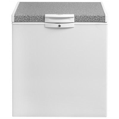 Defy 195L White Solar Chest Freezer