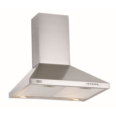 Defy DCH311 600mm Stainless Steel Premium Extractor