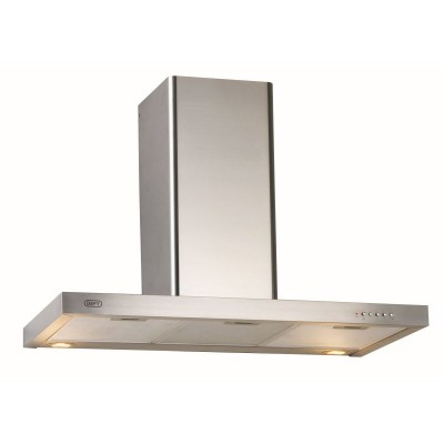 Defy DCH318 900mm Stainless Steel Premium Extractor