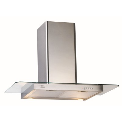 Defy DCH320 900mm Stainless Steel Premium Glass Extractor