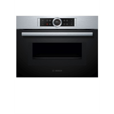 Bosch 47L Built-In Microwave With Grill