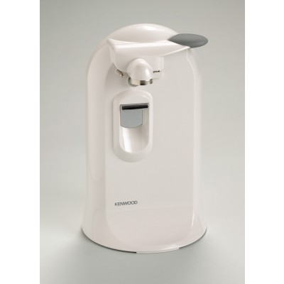 Kenwood White Can Opener