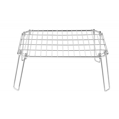 Cadac 2015024 Collapsible Grid - Chrome Plated 440 x 330