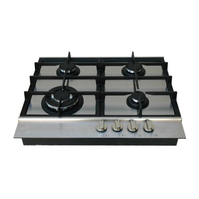 AEG 600mm 4 Burner Gas Hob