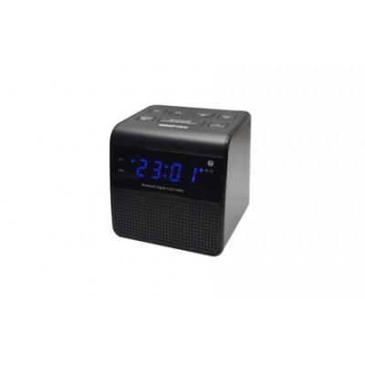 SINOTEC - Bluetooth Alarm Clock Radio