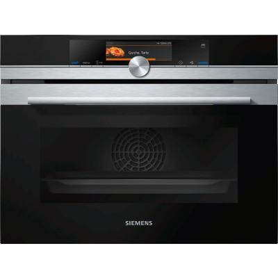 Siemens CS658GRS2  iQ700 Compact Steam Oven