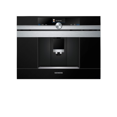 Siemens Fully Automatic Built-in Espresso/Coffee Machine