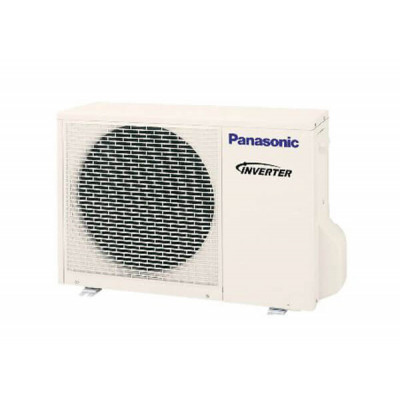 Panasonic CU-UE9RKD 9000BTU Inverter Aircon Outdoor Unit