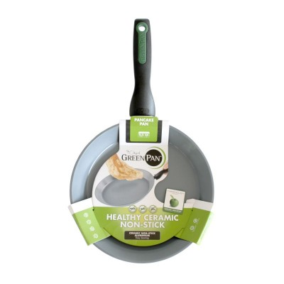 Greenpan 24cm Non-Stick Pancake Pan