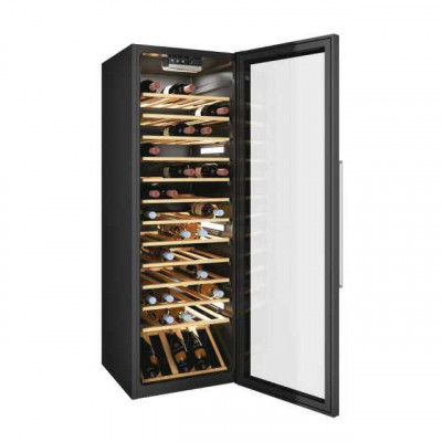 Candy 236L DiVino 1430mm Monozone Wine Cooler