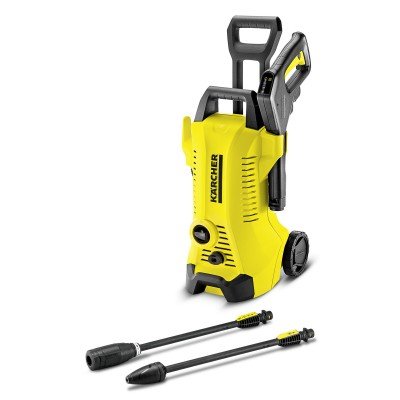 Karcher HIGH PRESSURE WASHER K 3 FULL CONTROL