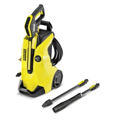 Karcher HIGH PRESSURE WASHER K 4 FULL CONTROL