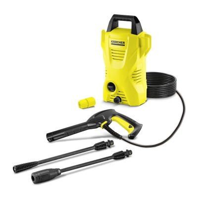 Karcher HIGH PRESSURE WASHER K 2 COMPACT VPS