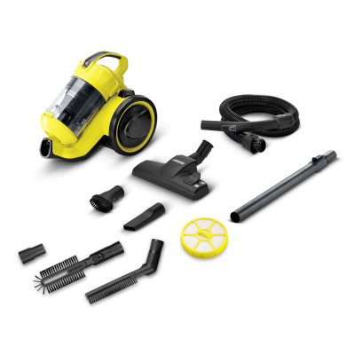 Karcher 1100W Vacuum Cleaner VC 3