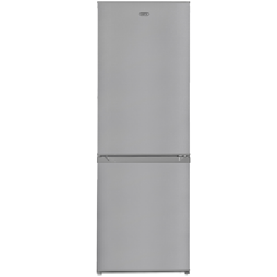 Defy DAC319 192L Metallic C260 Eco Combi Fridge Freezer
