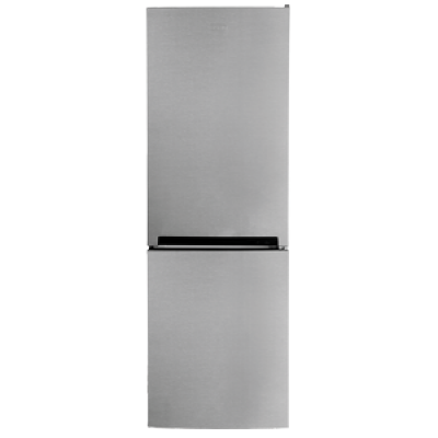 Defy DAC473 226L Satin Metallic C330 Eco M Combi Fridge Freezer