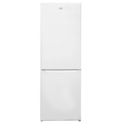 Defy DAC566 192L White Solar C210 W Combi Fridge Freezer