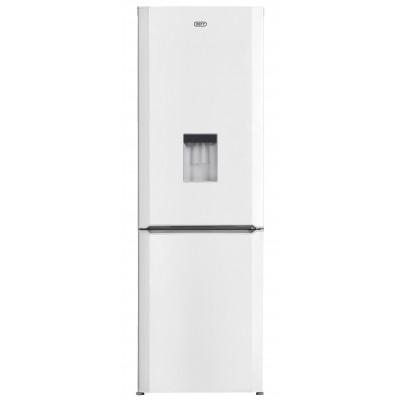 Defy DAC567 323L White Solar C367 W Combi Fridge Freezer