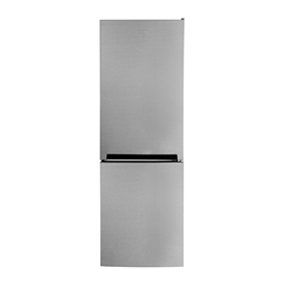 Defy DAC622 350L Metallic C455 Eco M Combi Fridge Freezer