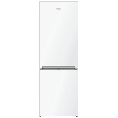 Defy DAC671 329L White C450 Eco W Combi Fridge Freezer