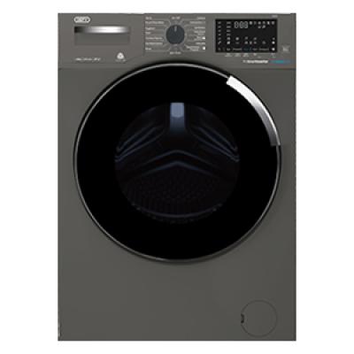 Defy DAW387 10kg Manhattan Grey Front Loader Washing Machine