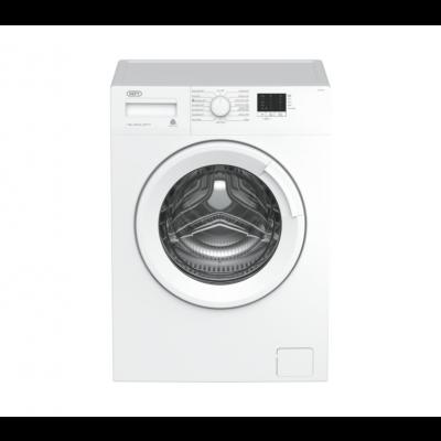 Defy DAW381 6kg White Front Loader Washing Machine
