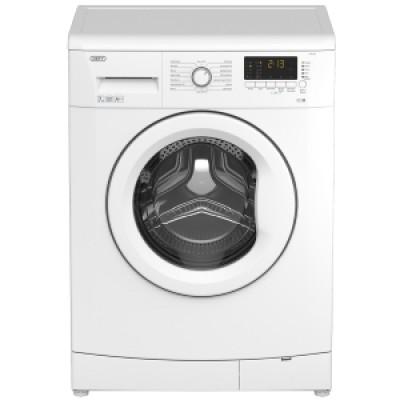 Defy DAW383 7kg White Front Loader Washing Machine