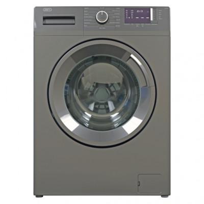 Defy DAW384 7kg Manhattan Grey Front Loader Washing Machine