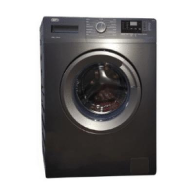 Defy DAW386 8kg Manhattan Grey Front Loader Washing Machine
