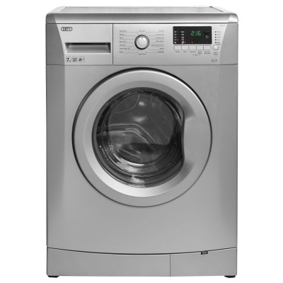 Defy 7kg Metalic Washing Machine