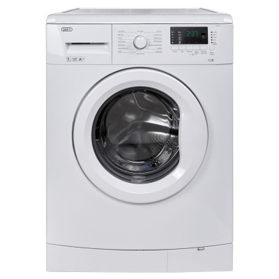Defy 7kg White Washing Machine