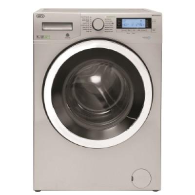 Defy DAW378 8kg Metallic Front Loader Washing Machine