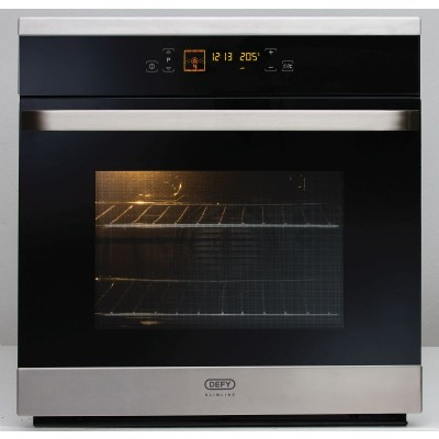 Defy 600mm Eye Level Oven