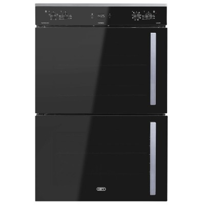 Defy Multifunction 730mm Double Oven